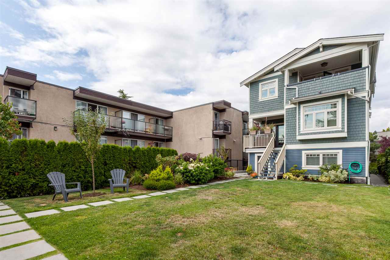 1832 GREER AVENUE - Kitsilano Townhouse for sale, 2 Bedrooms (R2202420) #17