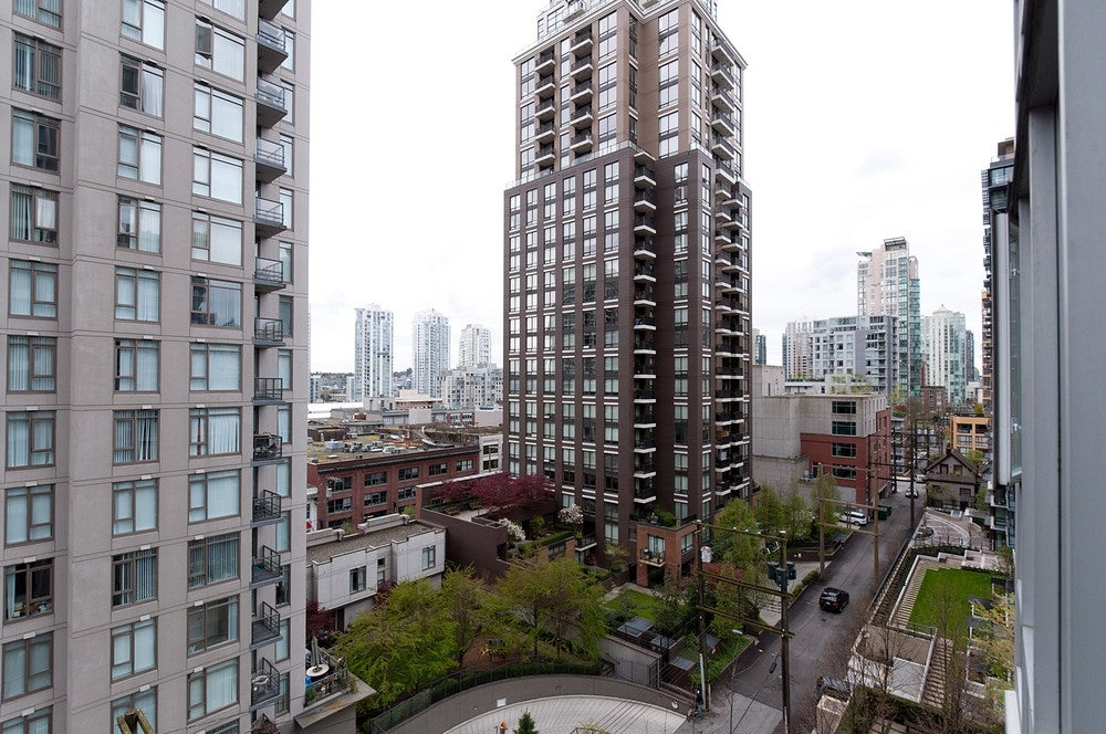 706 1010 Richards Street - Yaletown Apartment/Condo for sale, 1 Bedroom (V944801) #8
