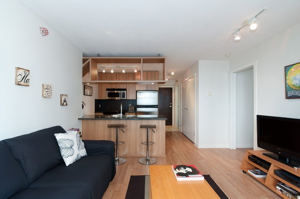 706 1010 Richards Street - Yaletown Apartment/Condo for sale, 1 Bedroom (V944801) #9