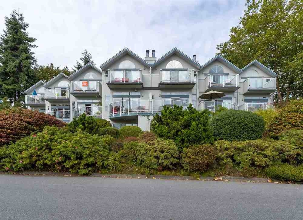 8493 Nanaimo Street - Fraserview VE Townhouse for sale, 3 Bedrooms (R2000805) #1