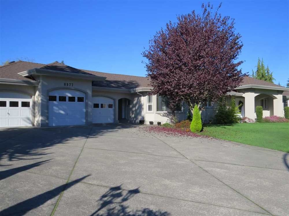 8877 Neale Drive - Mission BC House/Single Family for sale, 4 Bedrooms (R2014650) #3