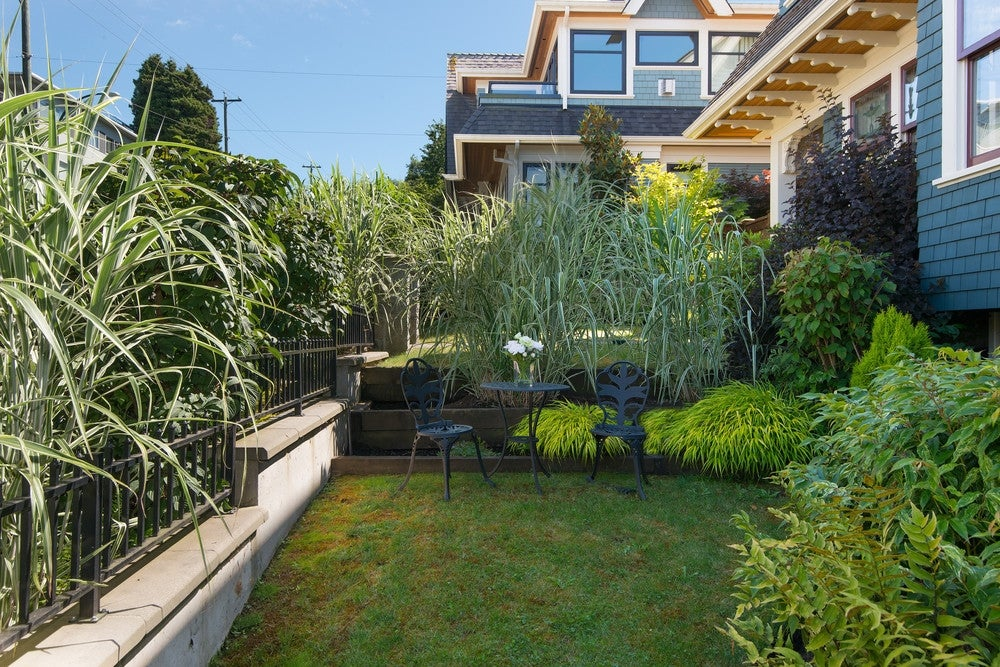 1609 Larch Street - Kitsilano Townhouse for sale, 1 Bedroom (V1076160) #3