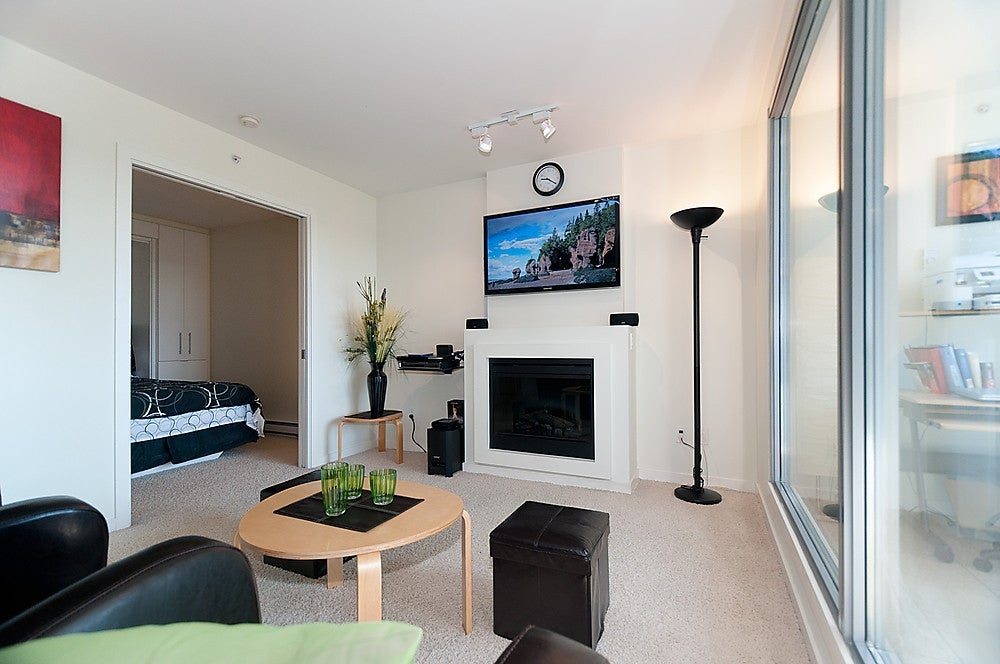 303 989 Beatty Street - Yaletown Apartment/Condo for sale, 1 Bedroom (V889566) #3