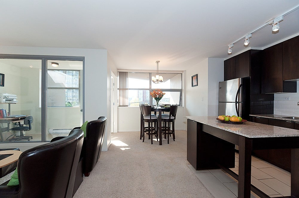 303 989 Beatty Street - Yaletown Apartment/Condo for sale, 1 Bedroom (V889566) #10