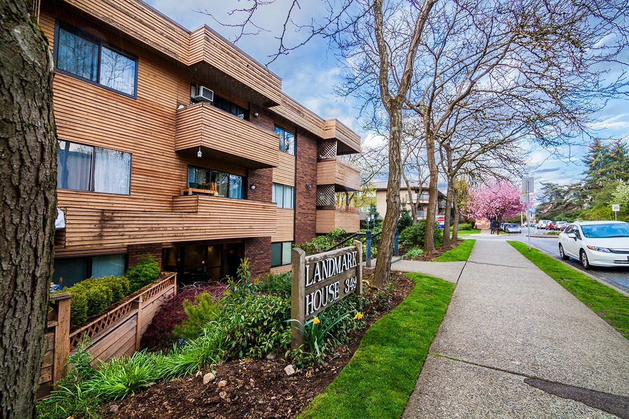 106 349 E 6TH AVENUE - Mount Pleasant VE Apartment/Condo for sale, 1 Bedroom (R2196401) #16