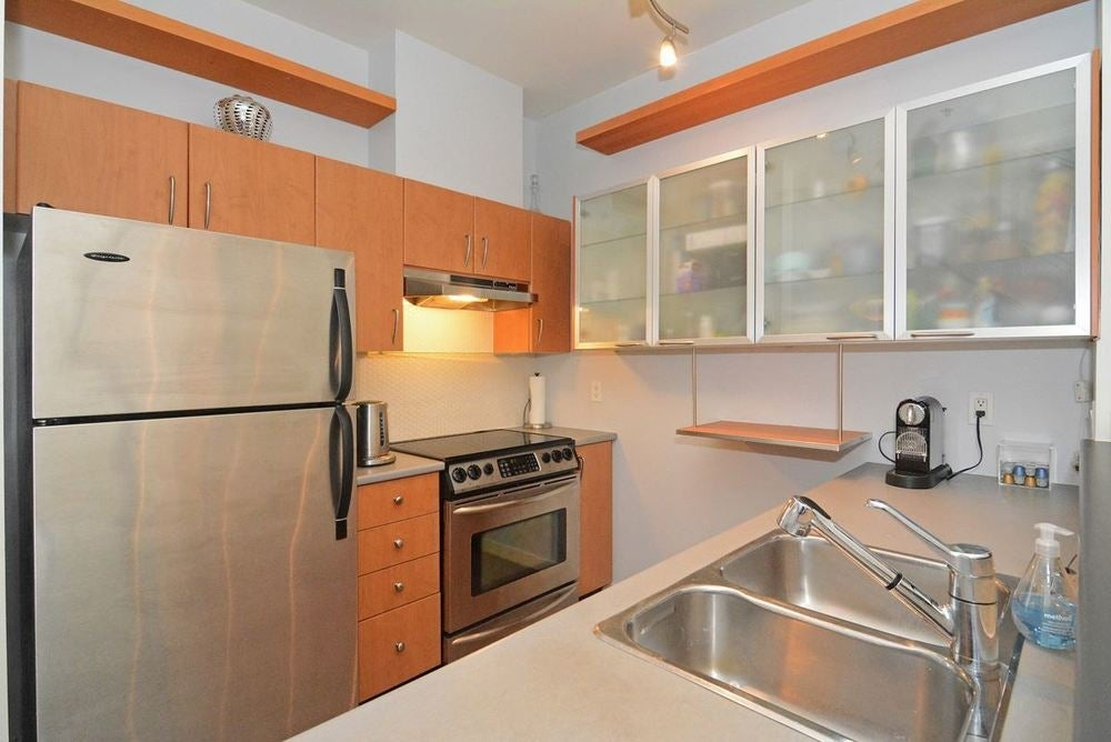 1269 Richards Street - Downtown VW Townhouse for sale, 2 Bedrooms (V1143518) #7