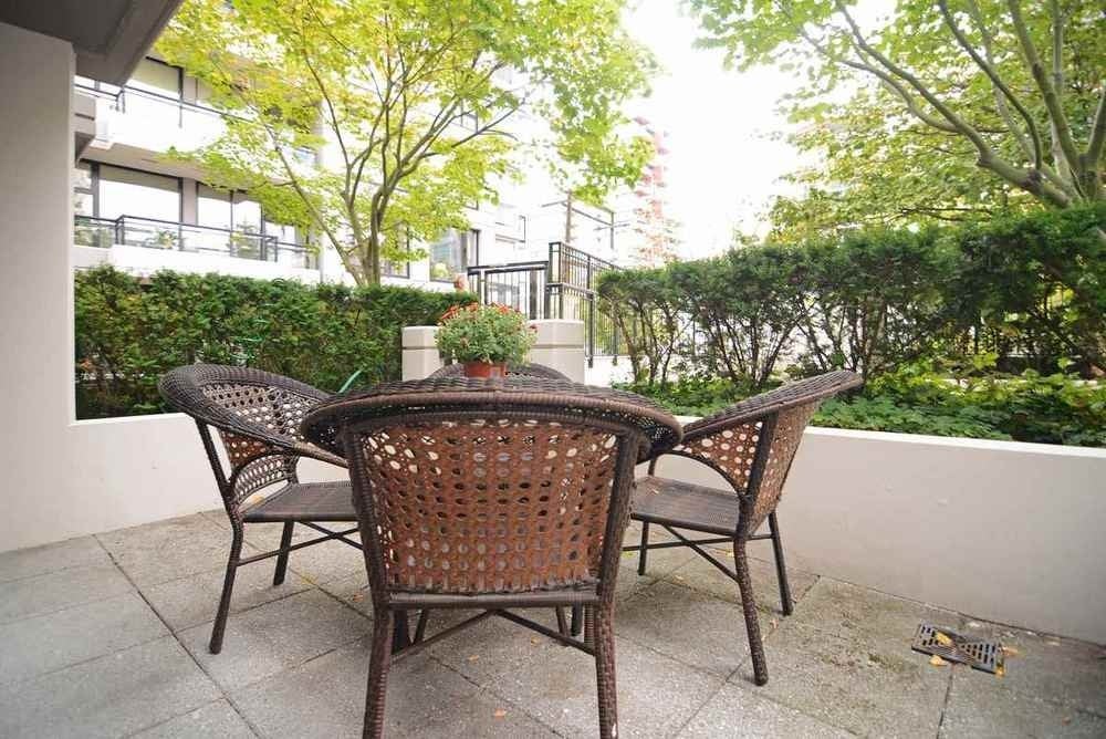 1269 Richards Street - Downtown VW Townhouse for sale, 2 Bedrooms (V1143518) #15