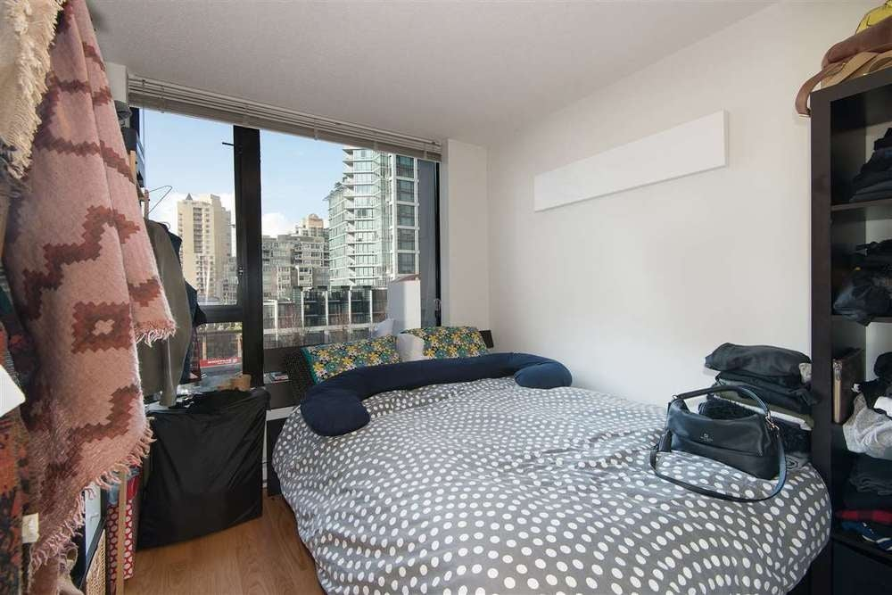 708 1295 Richards Street - Downtown VW Apartment/Condo for sale, 1 Bedroom (R2039675) #9