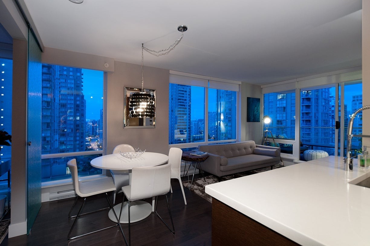 1205 - 535 Smithe Street  - Yaletown Apartment/Condo for sale, 2 Bedrooms (V955964) #6