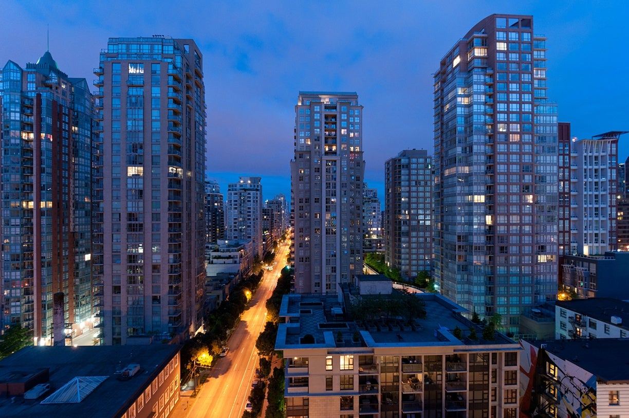 1205 - 535 Smithe Street  - Yaletown Apartment/Condo for sale, 2 Bedrooms (V955964) #12