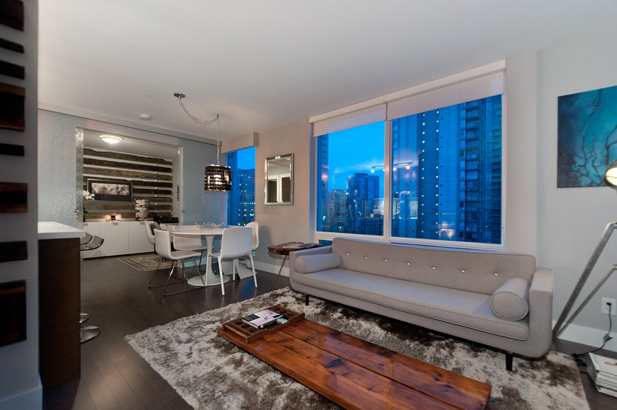 1205 - 535 Smithe Street  - Yaletown Apartment/Condo for sale, 2 Bedrooms (V955964) #16
