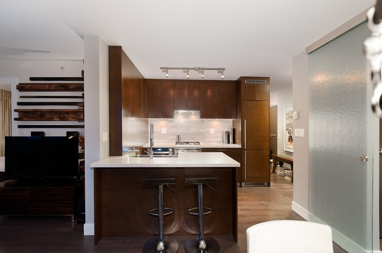 1205 - 535 Smithe Street  - Yaletown Apartment/Condo for sale, 2 Bedrooms (V955964) #22