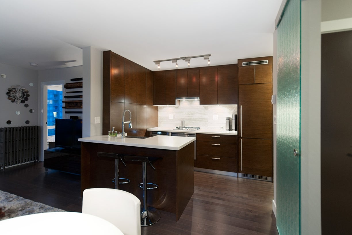 1205 - 535 Smithe Street  - Yaletown Apartment/Condo for sale, 2 Bedrooms (V955964) #23