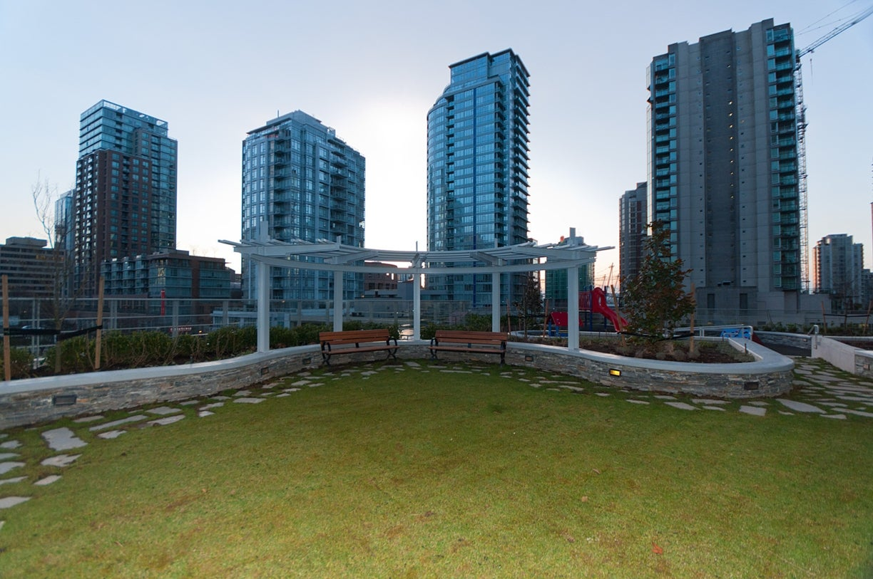 1205 - 535 Smithe Street  - Yaletown Apartment/Condo for sale, 2 Bedrooms (V955964) #39