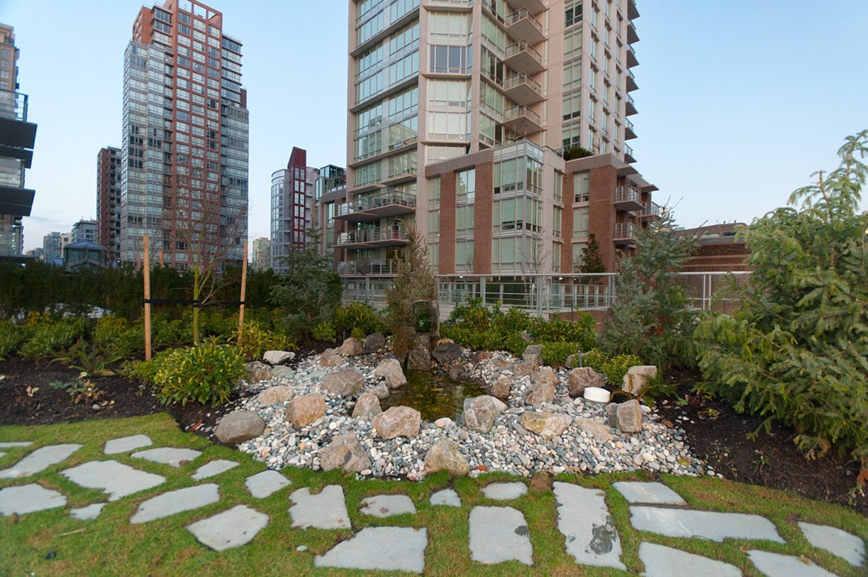 1205 - 535 Smithe Street  - Yaletown Apartment/Condo for sale, 2 Bedrooms (V955964) #41
