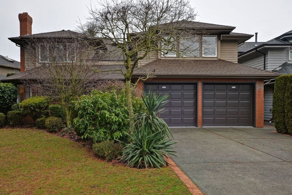 7131 Ledway Road - Granville House/Single Family for sale, 5 Bedrooms (R2022681) #2