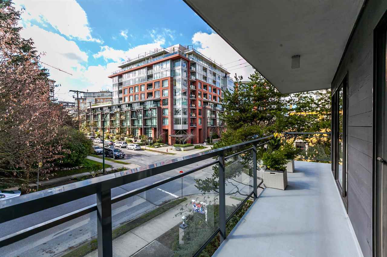 310 - 319 East 7th Avenue - Mount Pleasant VE Apartment/Condo for sale, 2 Bedrooms (R2151730) #18