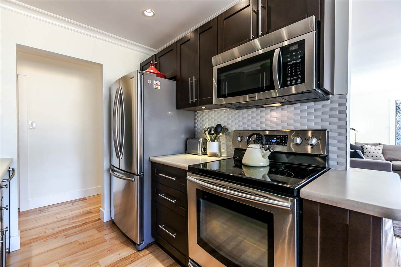 310 - 319 East 7th Avenue - Mount Pleasant VE Apartment/Condo for sale, 2 Bedrooms (R2151730) #8