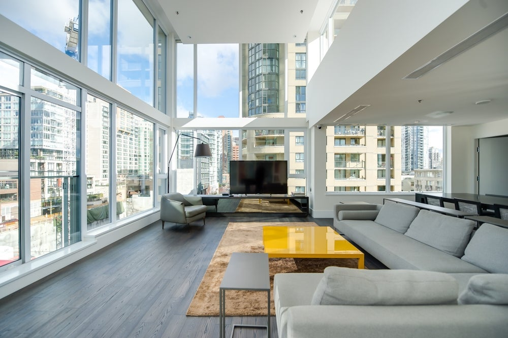 2803 1351 Continental Street - Downtown VW Apartment/Condo for sale, 1 Bedroom (R2037987) #3