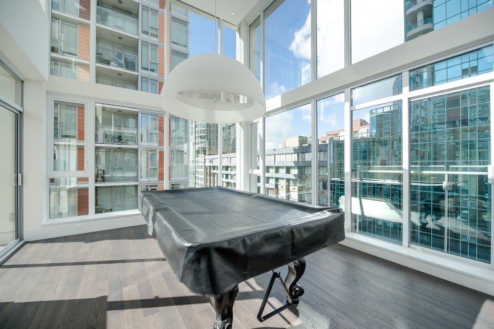 2803 1351 Continental Street - Downtown VW Apartment/Condo for sale, 1 Bedroom (R2037987) #4