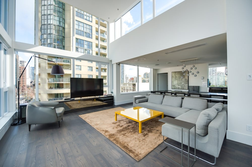 2803 1351 Continental Street - Downtown VW Apartment/Condo for sale, 1 Bedroom (R2037987) #5