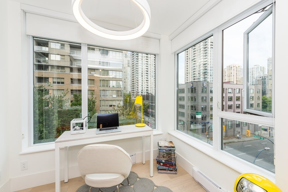 503 1001 Homer Street - Yaletown Apartment/Condo for sale, 2 Bedrooms (V1139933) #10