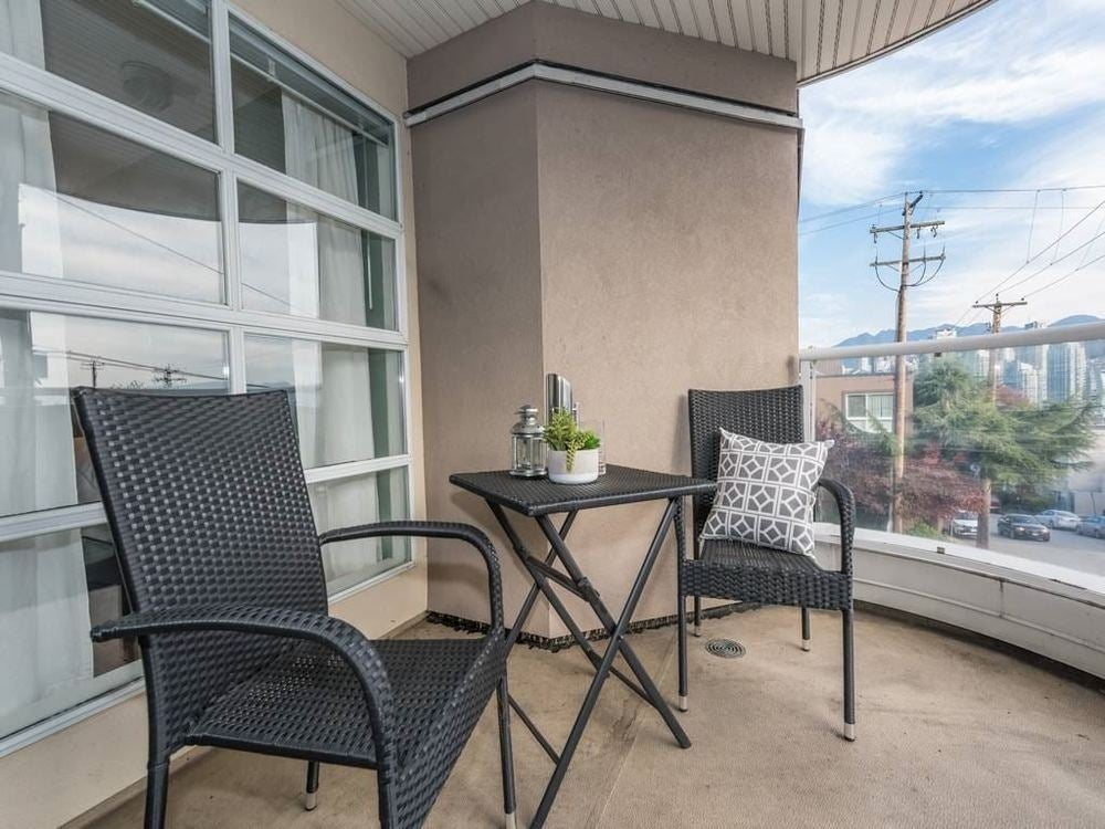 204 1210 W 8th Avenue - Fairview VW Apartment/Condo for sale, 1 Bedroom (R2114443) #13