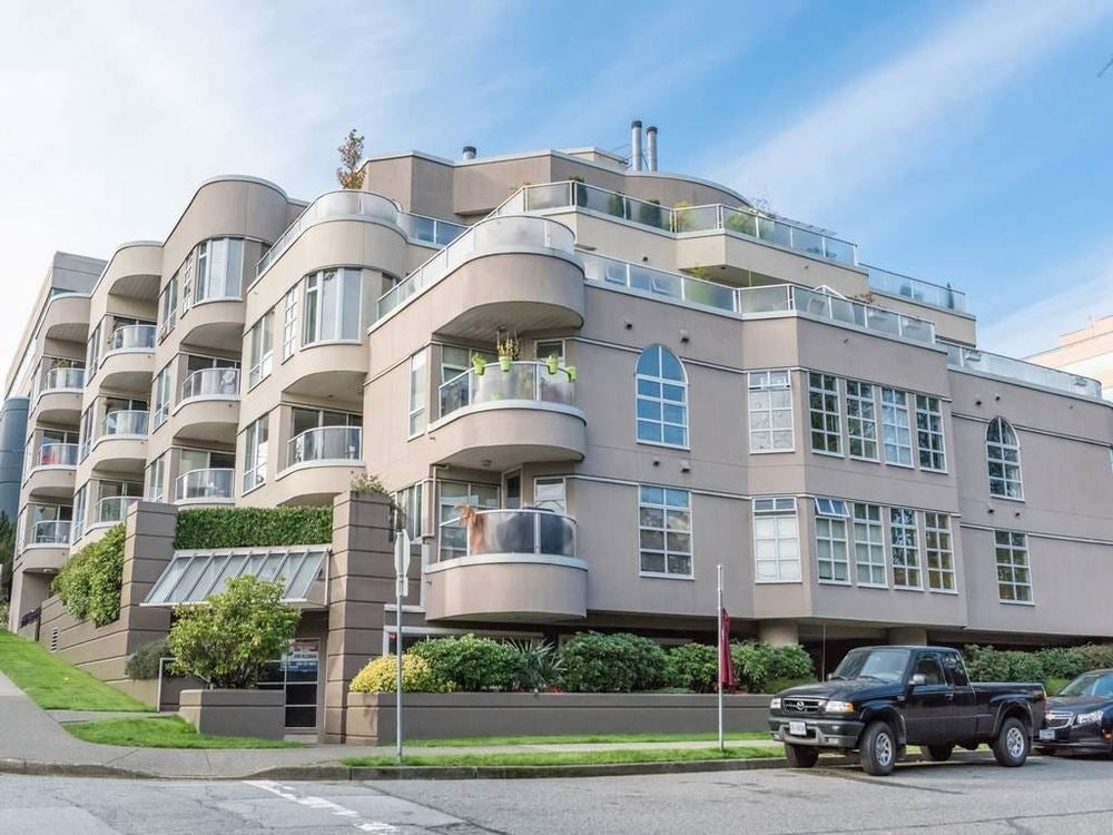204 1210 W 8th Avenue - Fairview VW Apartment/Condo for sale, 1 Bedroom (R2114443) #15