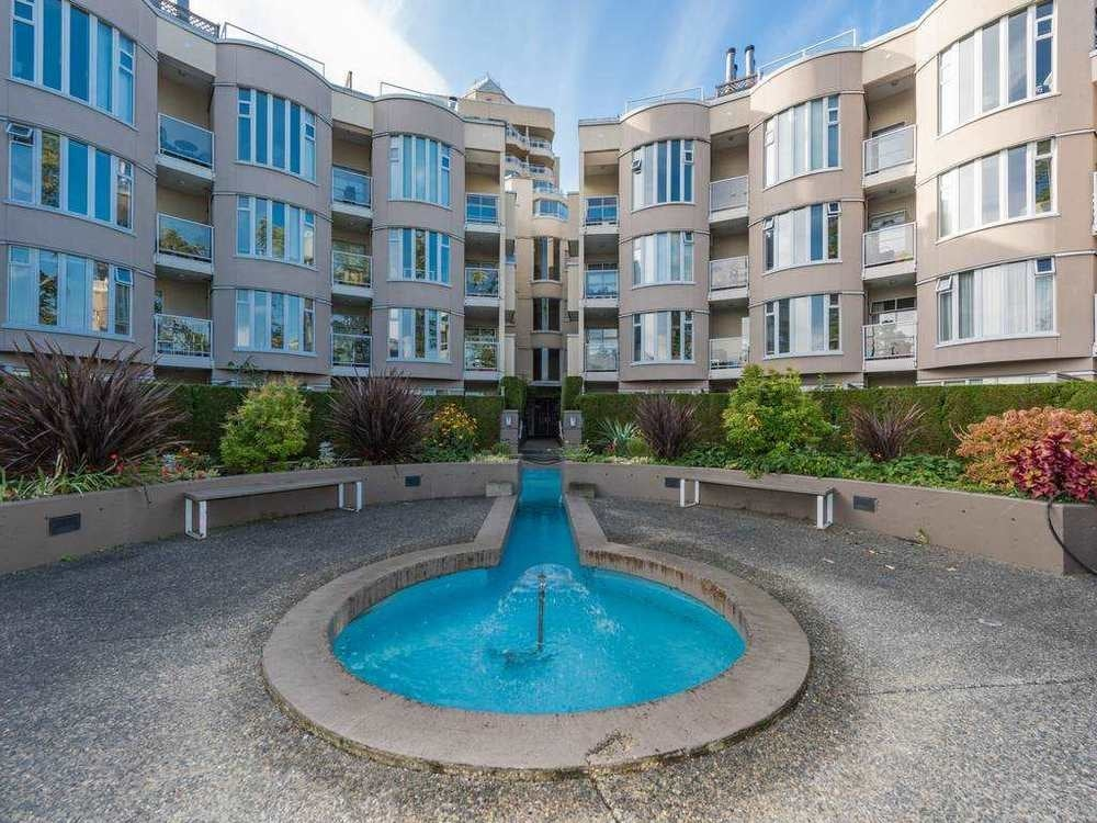 204 1210 W 8th Avenue - Fairview VW Apartment/Condo for sale, 1 Bedroom (R2114443) #17