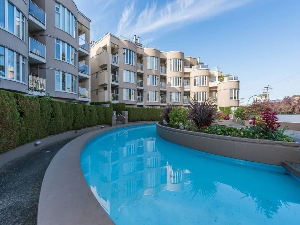 204 1210 W 8th Avenue - Fairview VW Apartment/Condo for sale, 1 Bedroom (R2114443) #19