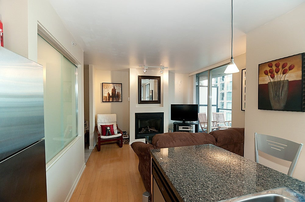 2107 969 Richards Street - Downtown VW Apartment/Condo for sale, 1 Bedroom (V887588) #3