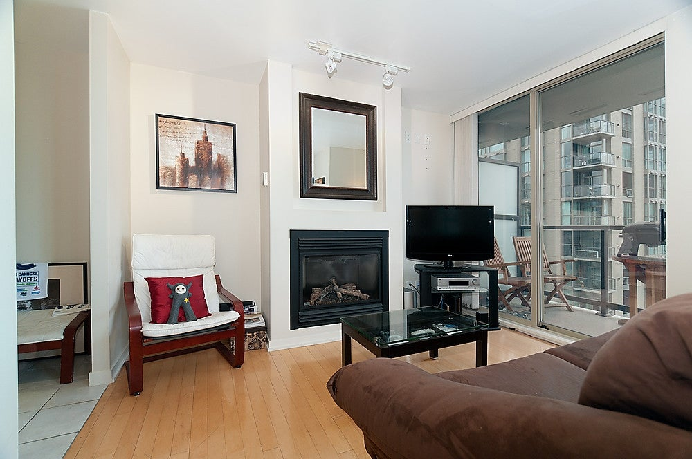 2107 969 Richards Street - Downtown VW Apartment/Condo for sale, 1 Bedroom (V887588) #4