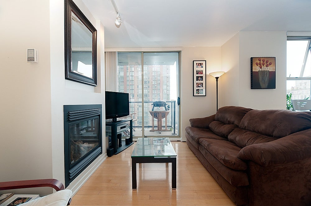 2107 969 Richards Street - Downtown VW Apartment/Condo for sale, 1 Bedroom (V887588) #5