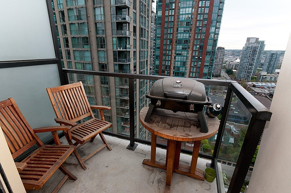 2107 969 Richards Street - Downtown VW Apartment/Condo for sale, 1 Bedroom (V887588) #6