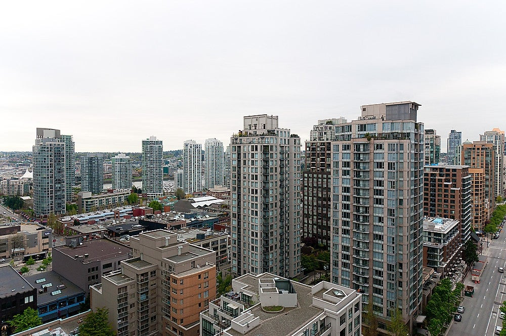 2107 969 Richards Street - Downtown VW Apartment/Condo for sale, 1 Bedroom (V887588) #7