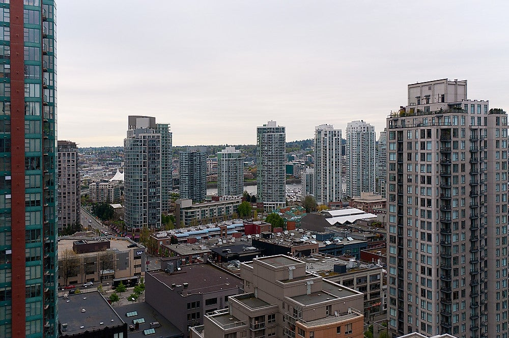 2107 969 Richards Street - Downtown VW Apartment/Condo for sale, 1 Bedroom (V887588) #8