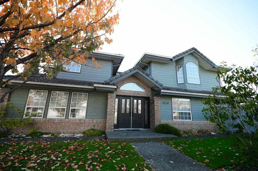 5238 Brunswick Drive - Steveston South House/Single Family for sale, 5 Bedrooms (R2013223) #2