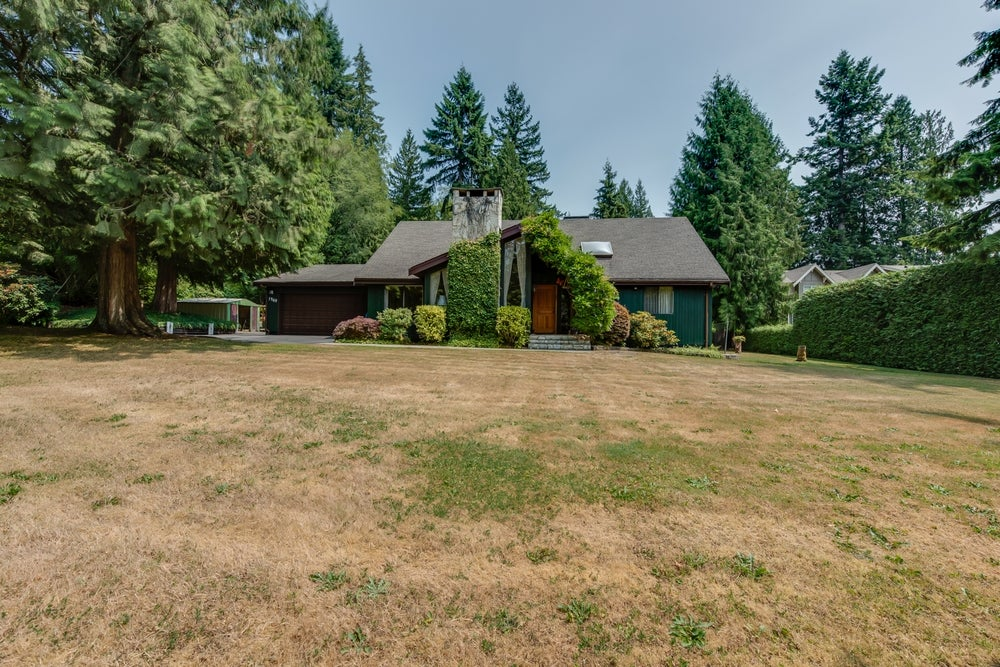 1369 Coast Meridian Road - Burke Mountain Townhouse for sale, 4 Bedrooms (V1132653) #1