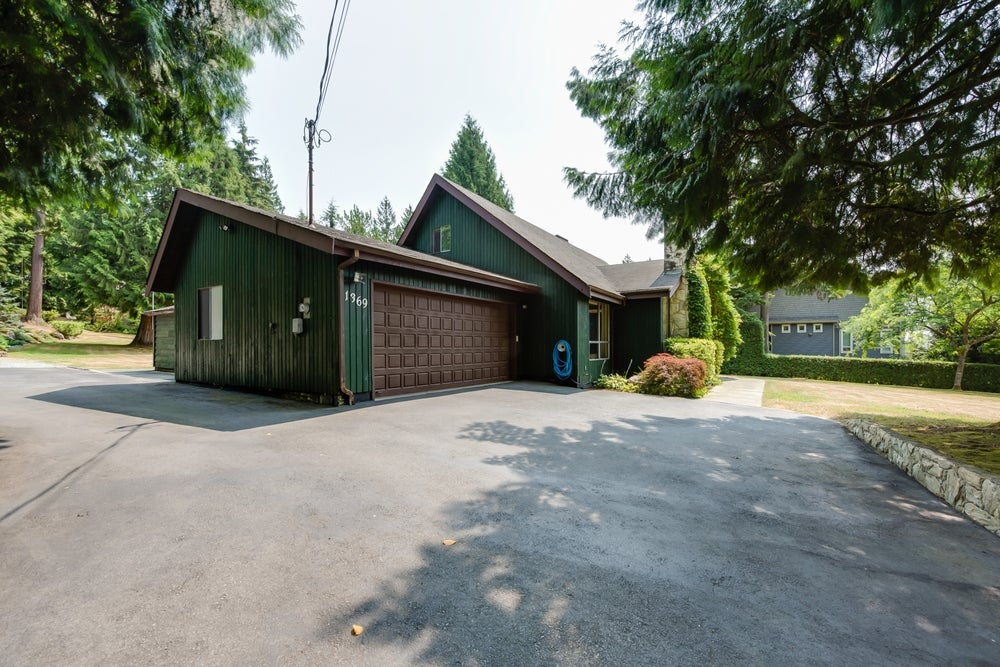 1369 Coast Meridian Road - Burke Mountain Townhouse for sale, 4 Bedrooms (V1132653) #3