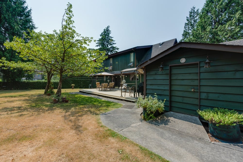 1369 Coast Meridian Road - Burke Mountain Townhouse for sale, 4 Bedrooms (V1132653) #10
