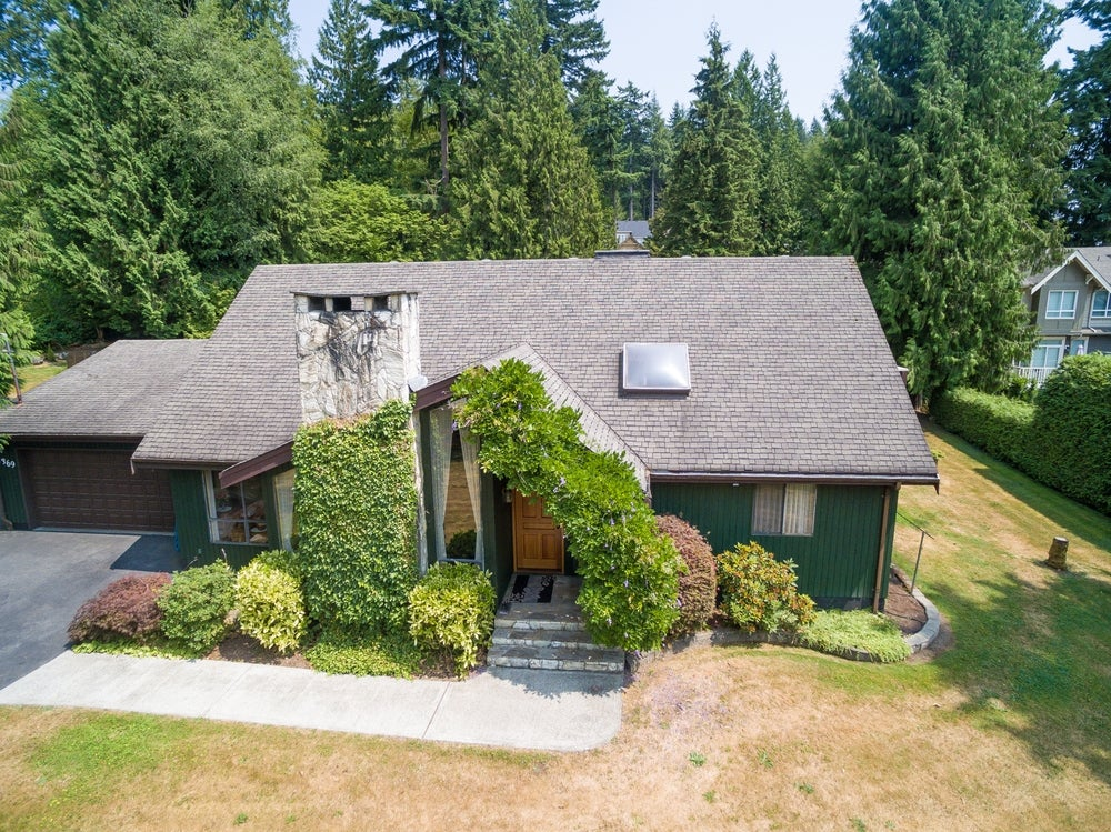 1369 Coast Meridian Road - Burke Mountain Townhouse for sale, 4 Bedrooms (V1132653) #20