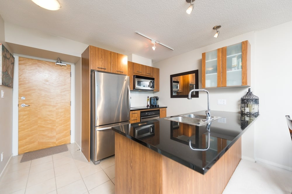 1705 1155 Seymour Street - Downtown VW Apartment/Condo for sale, 1 Bedroom (R2075549) #13