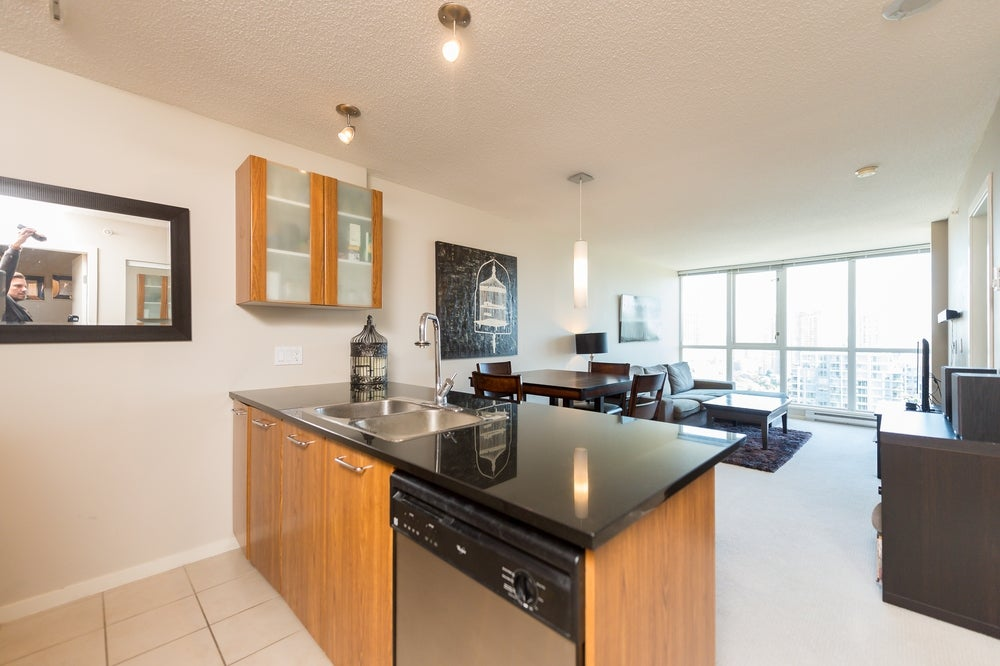 1705 1155 Seymour Street - Downtown VW Apartment/Condo for sale, 1 Bedroom (R2075549) #14