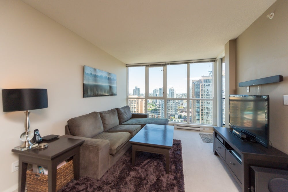 1705 1155 Seymour Street - Downtown VW Apartment/Condo for sale, 1 Bedroom (R2075549) #17