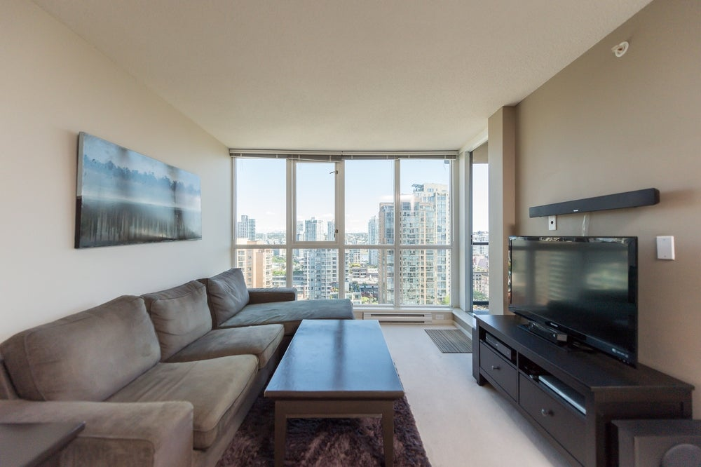 1705 1155 Seymour Street - Downtown VW Apartment/Condo for sale, 1 Bedroom (R2075549) #18