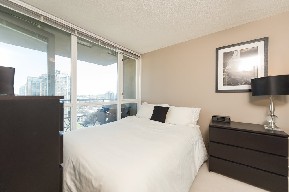 1705 1155 Seymour Street - Downtown VW Apartment/Condo for sale, 1 Bedroom (R2075549) #19