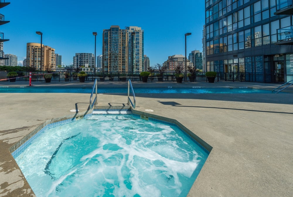 1705 1155 Seymour Street - Downtown VW Apartment/Condo for sale, 1 Bedroom (R2075549) #22