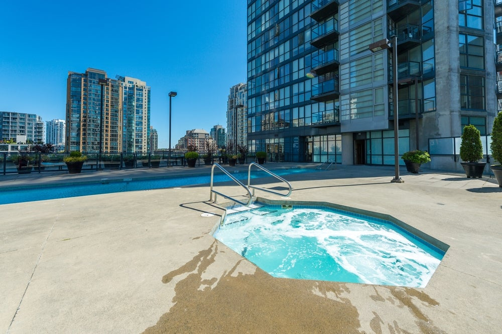 1705 1155 Seymour Street - Downtown VW Apartment/Condo for sale, 1 Bedroom (R2075549) #23