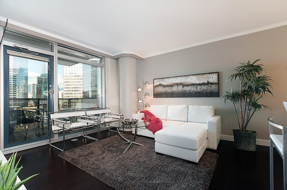 1207 1050 Burrard Street - Downtown VW Apartment/Condo for sale, 2 Bedrooms (V909276) #12