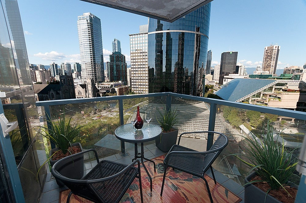 1207 1050 Burrard Street - Downtown VW Apartment/Condo for sale, 2 Bedrooms (V909276) #13